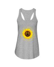 She Is Sunshine Ladies Flowy Tank thumbnail