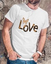 LOVE Classic T-Shirt lifestyle-mens-crewneck-front-4