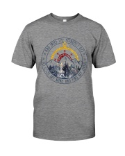 Into The Forest I Go Premium Fit Mens Tee thumbnail