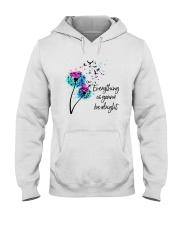 Be alright Hooded Sweatshirt thumbnail