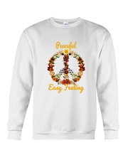 PEACE Crewneck Sweatshirt tile