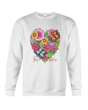 Love You More Crewneck Sweatshirt thumbnail