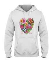 Love You More Hooded Sweatshirt thumbnail