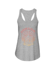 CP-D25021918-Mountain is calling and i must go 3 Ladies Flowy Tank thumbnail