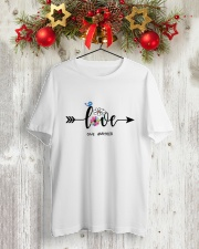 HP-D-05031924-Love One Another Classic T-Shirt lifestyle-holiday-crewneck-front-2