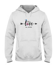 HP-D-05031924-Love One Another Hooded Sweatshirt thumbnail