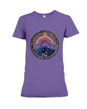 Wander Woman Premium Fit Ladies Tee thumbnail