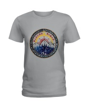 Wander Woman Ladies T-Shirt thumbnail