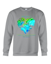 You Can Be Anything Crewneck Sweatshirt thumbnail