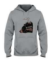 Be Bear Aware Hooded Sweatshirt thumbnail