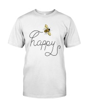 HAPPY Classic T-Shirt front
