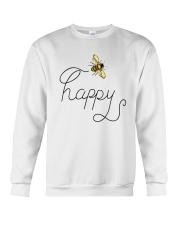 HAPPY Crewneck Sweatshirt thumbnail