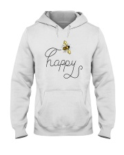 HAPPY Hooded Sweatshirt thumbnail