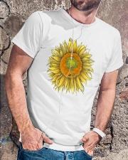 SUNFLOWER Classic T-Shirt lifestyle-mens-crewneck-front-4