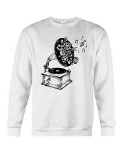 PEACE MUSIC Crewneck Sweatshirt thumbnail