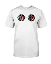 GOOD VIBES Premium Fit Mens Tee thumbnail