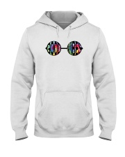GOOD VIBES Hooded Sweatshirt thumbnail