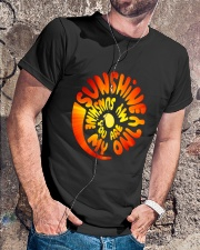HP-D22021910-You Are My Sunshine Classic T-Shirt lifestyle-mens-crewneck-front-4