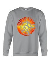 HP-D22021910-You Are My Sunshine Crewneck Sweatshirt thumbnail