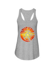 HP-D22021910-You Are My Sunshine Ladies Flowy Tank thumbnail