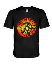 HP-D22021910-You Are My Sunshine V-Neck T-Shirt thumbnail