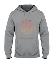 CP-D25021917-And Into The Forest 1 Hooded Sweatshirt thumbnail