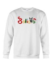 Believe Crewneck Sweatshirt thumbnail