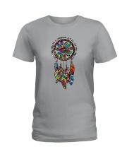 DEAMER Ladies T-Shirt thumbnail