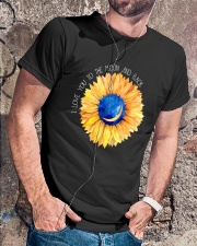 LOVE TO THE MOON Classic T-Shirt lifestyle-mens-crewneck-front-4