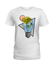 FLOWER Ladies T-Shirt thumbnail