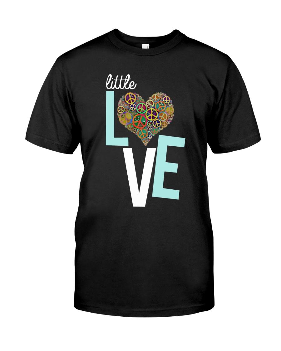 LITTLE LOVE Classic T-Shirt