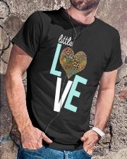 LITTLE LOVE Classic T-Shirt lifestyle-mens-crewneck-front-4