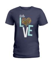 LITTLE LOVE Ladies T-Shirt thumbnail