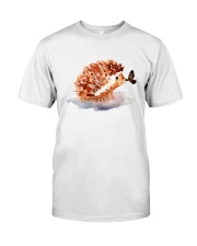 BUTTERFLY Classic T-Shirt front