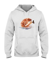 BUTTERFLY Hooded Sweatshirt thumbnail