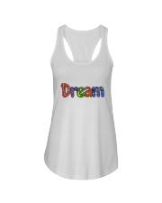 DREAM Ladies Flowy Tank thumbnail