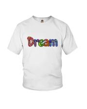 DREAM Youth T-Shirt thumbnail