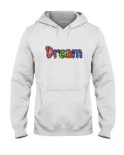 DREAM Hooded Sweatshirt thumbnail