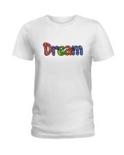 DREAM Ladies T-Shirt thumbnail
