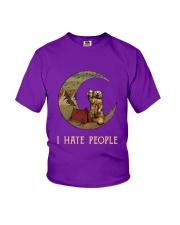 Camping Youth T-Shirt thumbnail
