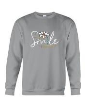 DON'T FORGET TO SMILE EVERYDAY Crewneck Sweatshirt thumbnail