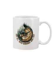 Not all who wander are lost Mug thumbnail