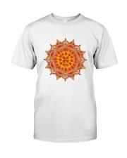 MANDALA 5 Classic T-Shirt front