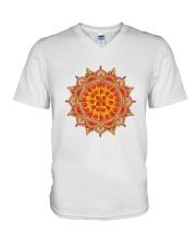 MANDALA 5 V-Neck T-Shirt thumbnail