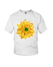 FLOWER Youth T-Shirt thumbnail