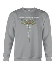 Let It Be Crewneck Sweatshirt thumbnail