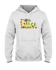 BELIEVE Hooded Sweatshirt thumbnail
