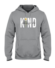 ALWAYS BE KIND Hooded Sweatshirt thumbnail