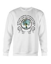 What a wonderful world 1 Crewneck Sweatshirt thumbnail