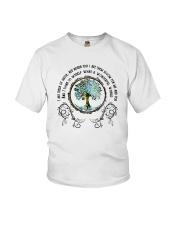 What a wonderful world 1 Youth T-Shirt thumbnail